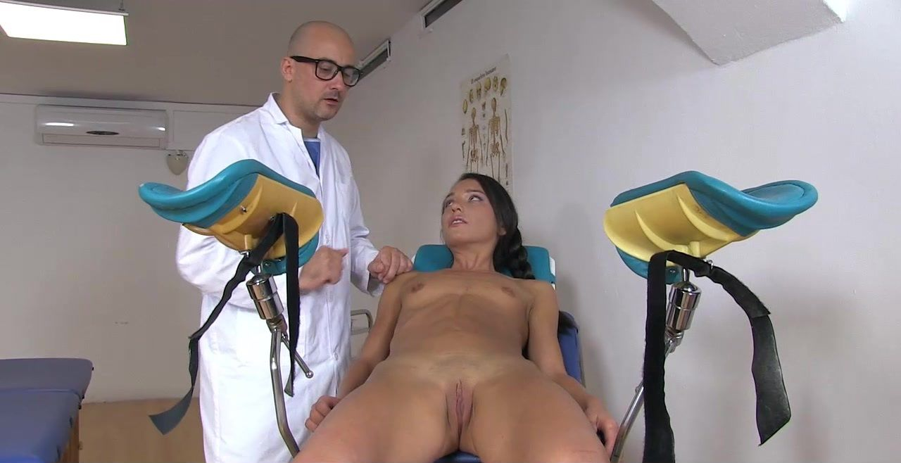 Little gets punished Asian cunt