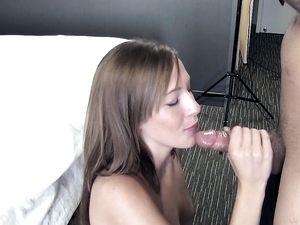 Perky Tits Are Great On The Hardcore Teenage Slut