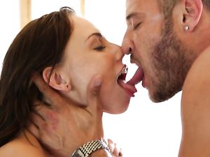Aidra Fox And Taylor Whyte In A Perfect Threesome