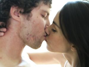 Great Sex With Emily Grey To Start His Day