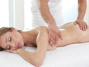 Exotically Beautiful Adessa Winters Loves Big Dick Sex