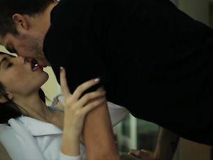 Beautiful Emily Grey Enjoys An Erotic Fucking